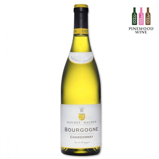 Doudet Naudin Bourgogne Chardonnay Blanc 2017