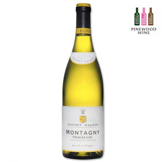 Doudet Naudin Montagny 1er Cru Blanc 2016