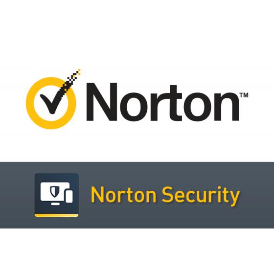 12個月Norton Security服務 (一個裝置) (請致電網上行服務熱線兌換)