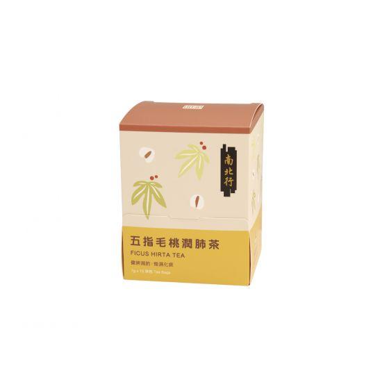 南北行 - 五指毛桃潤肺茶 (15包裝) NPH-260756