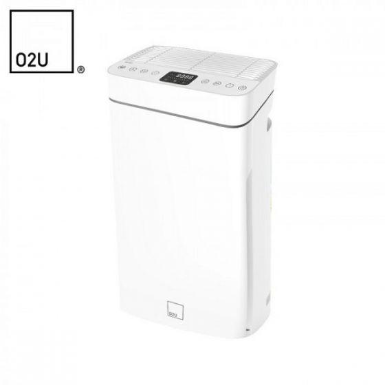 O2U AIR-488 專業高效除甲醛空氣淨化器