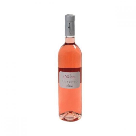 Oselara - Garda Classico Chiaretto Astrale DOC 2018 (3 Bottles/6 Bottles) OG_Garda_Classico_M