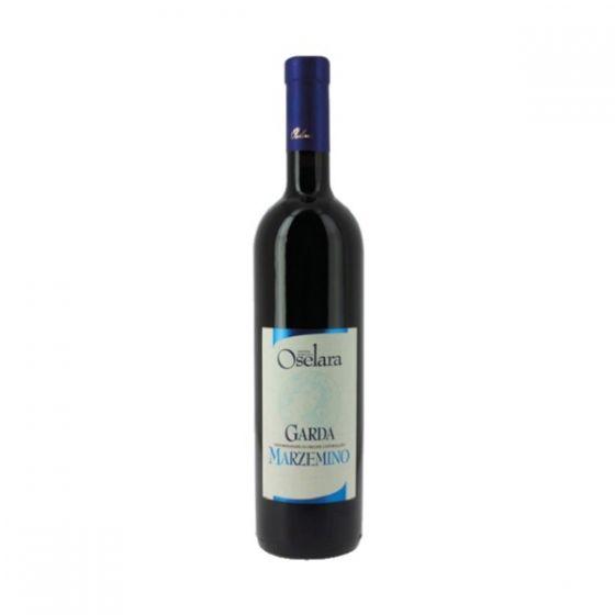 Oselara - Garda Marzemino DOC 2018 (3 Bottles/6 Bottles) OG_Marzemino_M