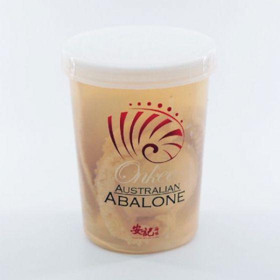 安記 - 澳洲杯鮑