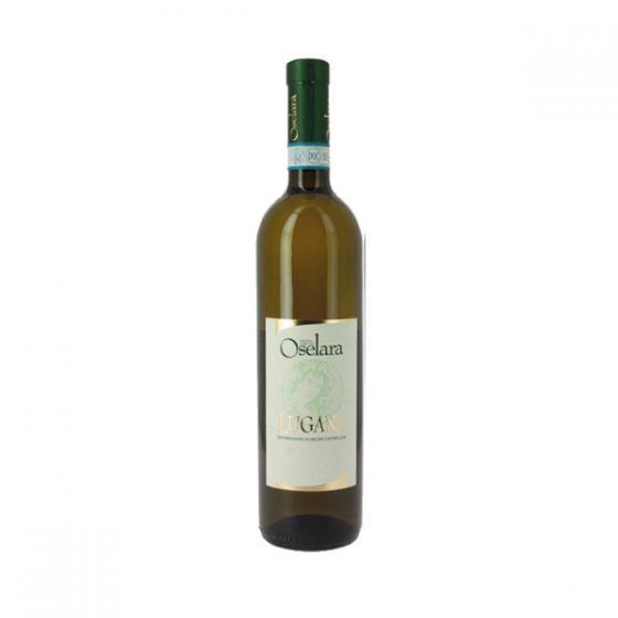 Oselara - Lugana DOC 2019  (3 Bottles/6 Bottles) OL_DOC_M