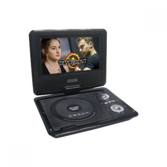 ASK Japan - 7.5寸手提式DVD機 P0358