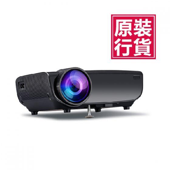 日本TSK - 高亮度1080P手機WiFi同屏投影機 P2677