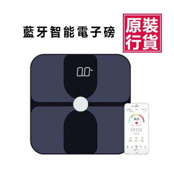 日本TSK - 第三代TSEC多功能藍牙智能體脂手機APP連接電子磅 P3067