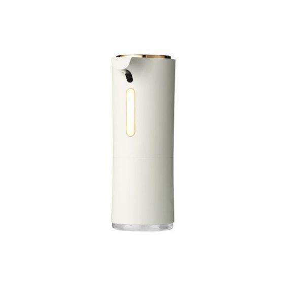 TSK JAPAN - 高級酒店專用自動肥皂器智能感應泡沫洗手液機 (2色) P3248_All
