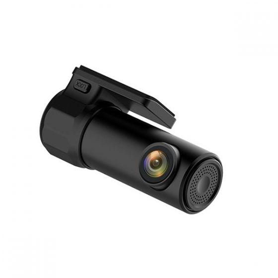 JTSK - 隱藏式高清錄影WIFI記錄儀 360度旋轉1080P高清鏡頭 車載全景行車記錄器 P3310