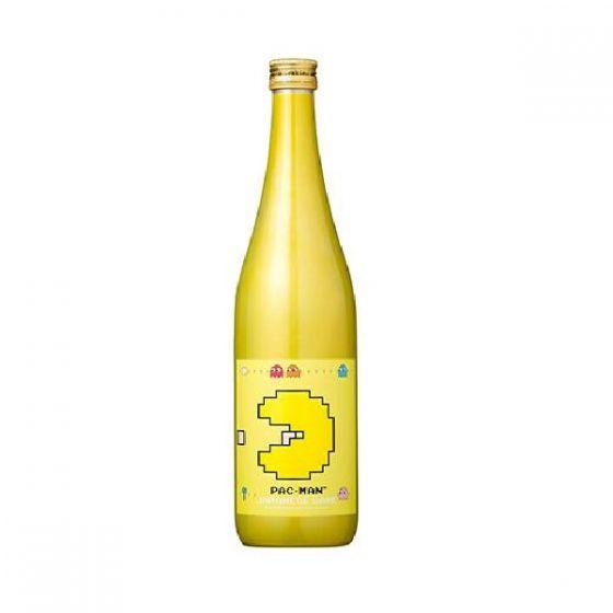 千福 - SEGA Pac-Man Sake 40周年 清酒 720ml (6 款設計) PACMAN6S-M
