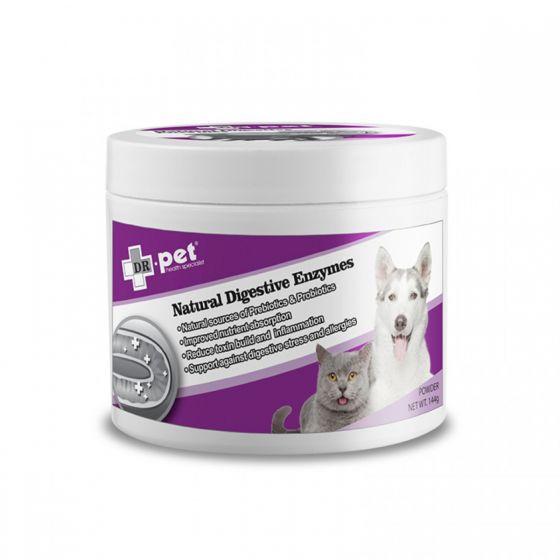 DR. pet - 健腸菌 (144g) PET-DIG-01