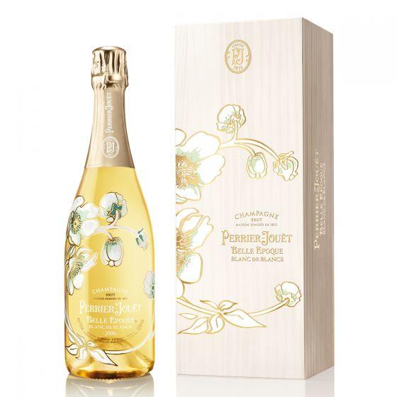 Perrier Jouet - 巴黎之花美麗時光白中白香檳 2006 (連盒)  750ml x 1 支  PJ_BDB_2006