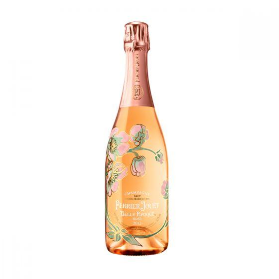 Perrier Jouet - 巴黎之花美麗時光玫瑰香檳 2012 (連盒) 750ml x 1 支 PJR622H