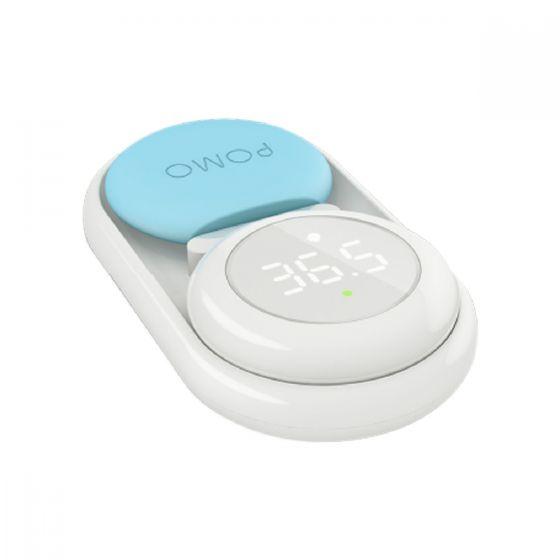 POMO - Pomo Bebe 嬰兒智能監察器 Pomo_Bebe