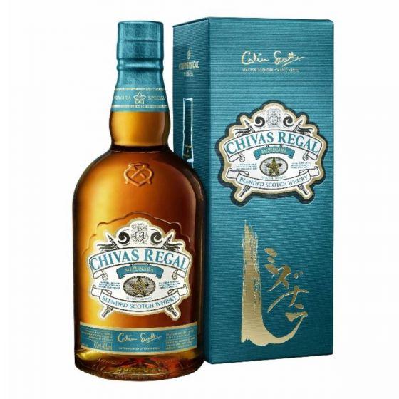 Chivas - 芝華士水楢威士忌