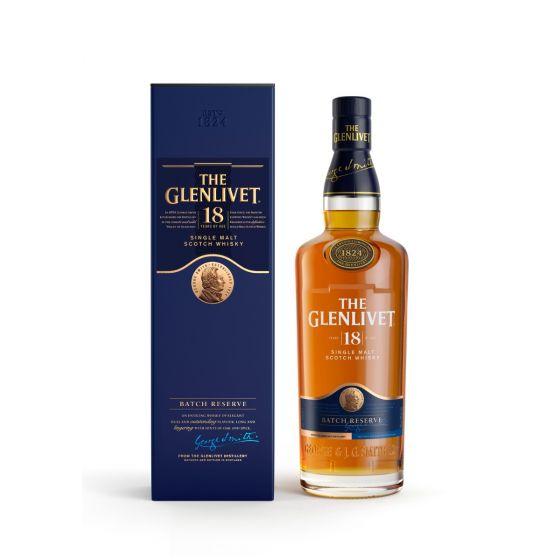 格蘭利威 18年威士忌
