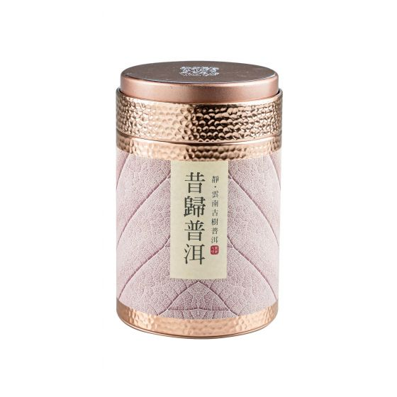 茶老七 - 昔歸雲南古樹普洱(生茶) Puer_Tea