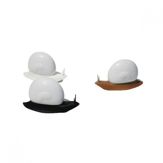 QUALY - 蝸牛刷 (3色可選) QL10270-MO