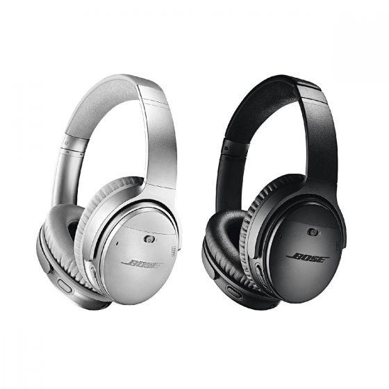 BOSE QuietComfort 35 消噪無線耳機II (2色) QUIETCOMFORT35