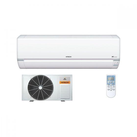 Hitachi 日立 1匹變頻淨冷掛牆分體式冷氣機 RASDX10CSK RASDX10CSK