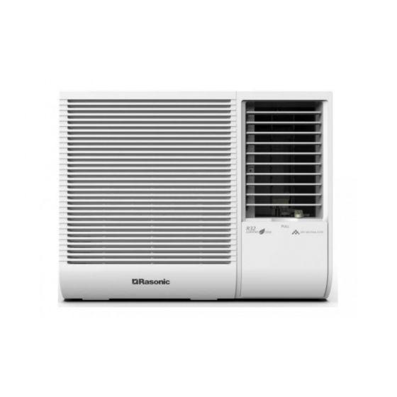 Rasonic 樂信牌 3/4匹窗口式冷氣機 (淨冷型) RCN719J RCN719J
