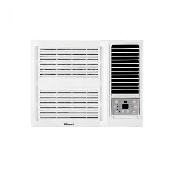 Rasonic 樂信牌 1匹窗口式冷氣機 (淨冷無線遙控型) RCX9H RCX9H