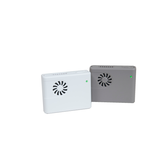 AngelLite 便攜等離子空氣淨化器及能量儀 (PP818)