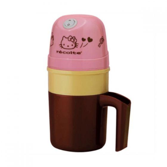 récolte Hello Kitty 迷你雪糕機 RIM-1(KT) RIM-1-KT
