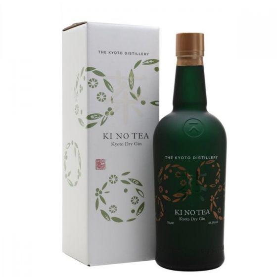 The Kyoto Distillery - 季之茶 日本京都琴酒 Gin 禮盒裝 700ml (限量版) RJ_WKNB00002