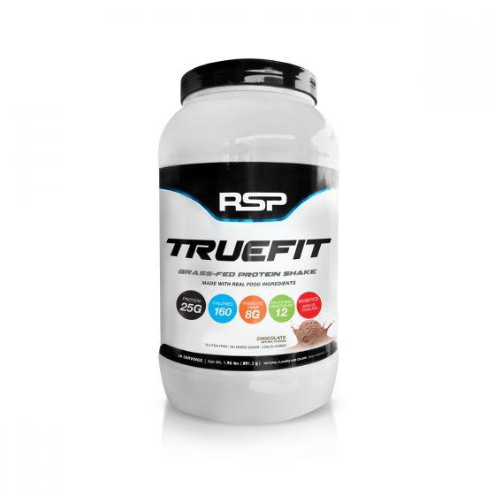 RSP Truefit 草飼蛋白粉 2.11磅 - 朱古力味 RSPTGFBPCHO211LBS