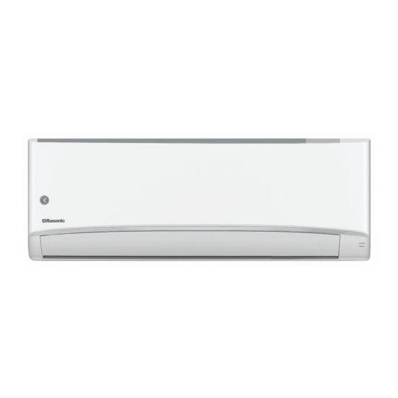 Rasonic 樂信牌 2.5匹分體式冷氣機 RSPV24VK RSPV24VK