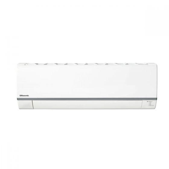 Rasonic 樂信牌 1.5匹窗口分體式冷氣機  RSV12RW RSV12RW