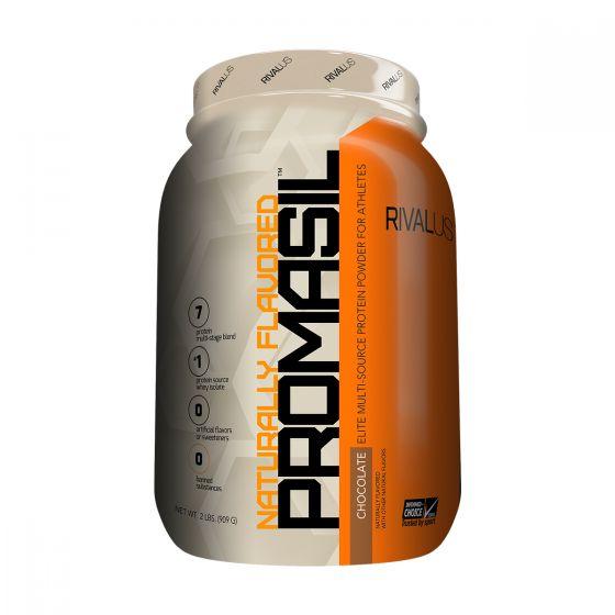 Rivalus 7種快慢釋放蛋白粉天然味道 2磅 - 朱古力 RVLPNFBPCHO2LBS