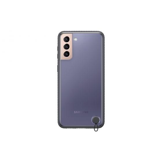 Samsung Galaxy S21+ 透明防撞背蓋