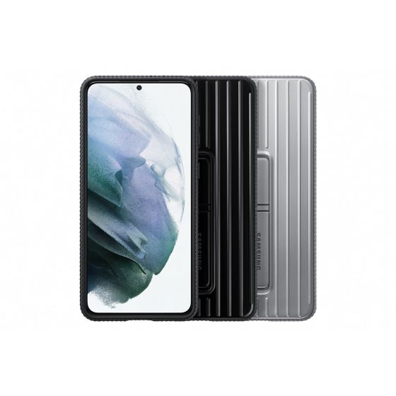 Samsung Galaxy S21+ 立架式保護套