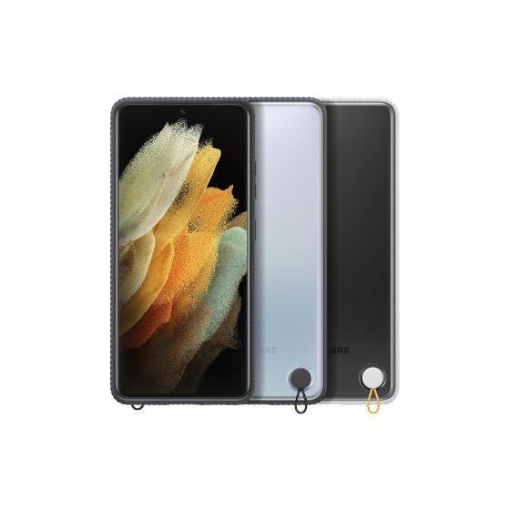 Samsung Galaxy S21 Ultra 透明防撞背蓋