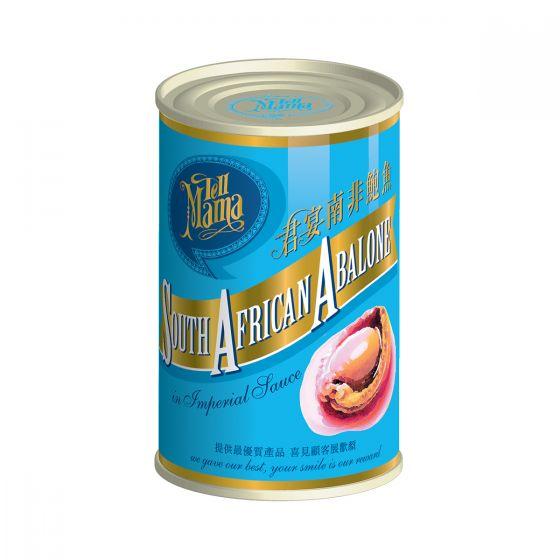 君宴 - 南非醬汁鮑魚 6頭 SCSFL-SAS6