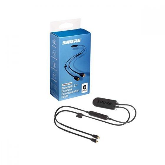 Shure RMCE-BT2 高解析藍牙5.0耳機線 SHURE_RMCE_BT2