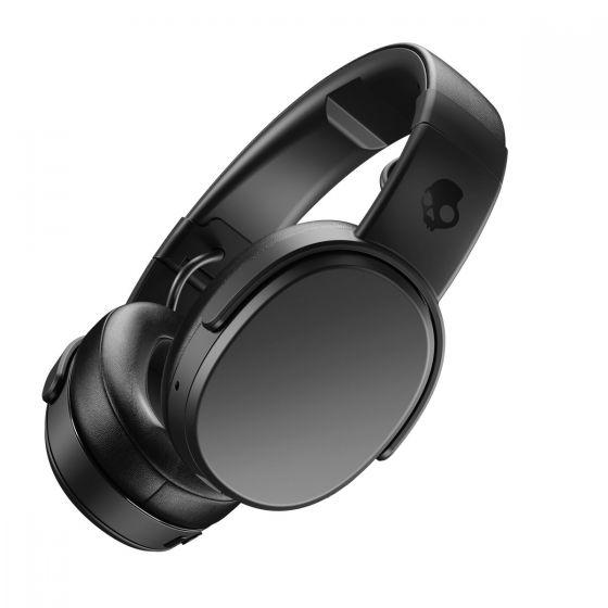 Skullcandy - Crusher 藍牙頭戴式重低音耳機 (黑色) SKC023