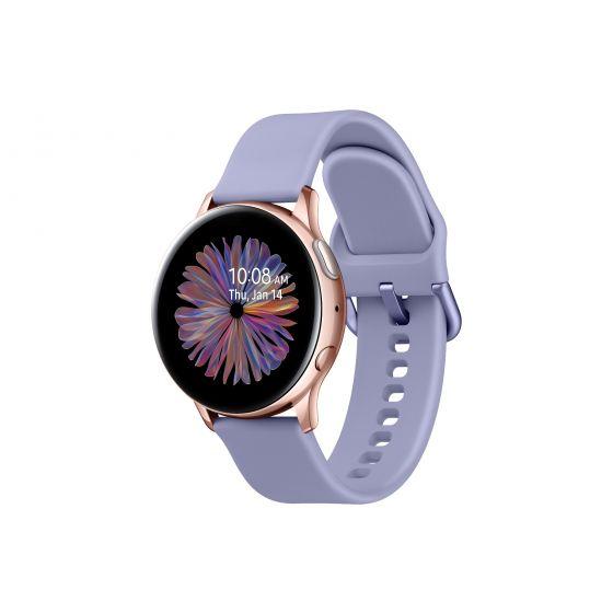 Samsung Galaxy Watch Active2鋁金屬40mm (藍牙)