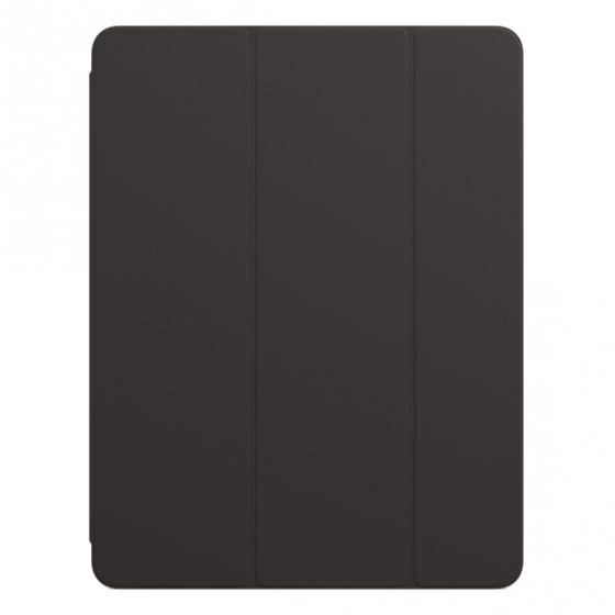 Apple 智慧型摺套適用於 12.9 吋iPad Pro (第 5 代) 黑色