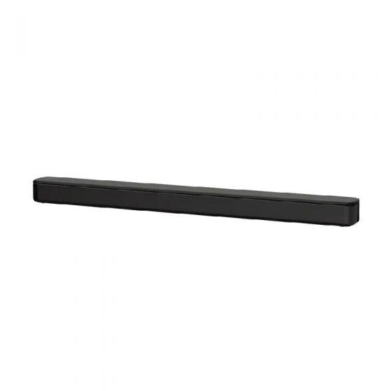 SONY - 具備藍牙技術的雙聲道單一 Soundbar (HT-S100F)