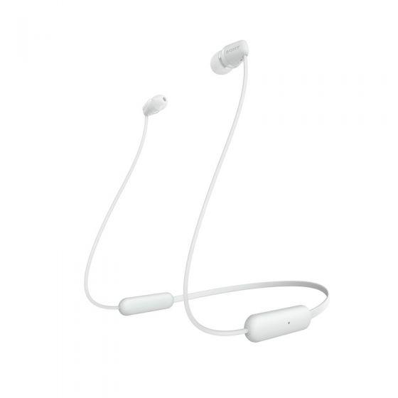 Sony WI-C200 無線入耳式耳機 (2款顏色)