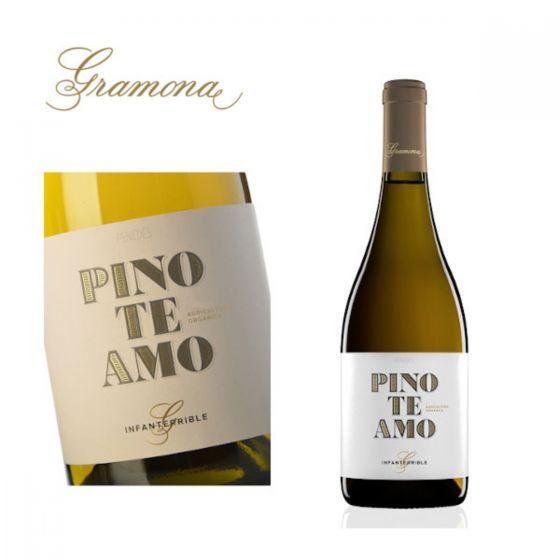 Gramona - Pinoteamo 2016 西班牙白酒 SPGR02-16