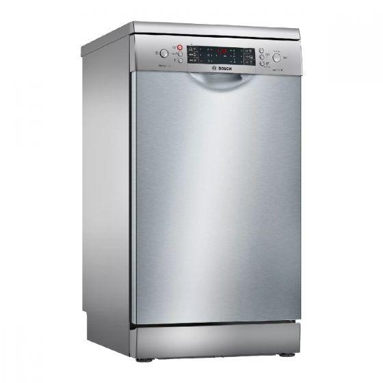 Bosch - Serie   6 獨立式洗碗機 45cm SPS66TI01E