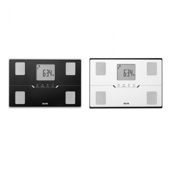 TANITA 10合1智能體組成磅 (可連接手機APP) (黑色/白色) TANITA-BC402