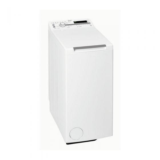 惠而浦 TDLR70810 上置滾筒式洗衣機 「第6感」智能護色感應 / 7公斤 / 850轉