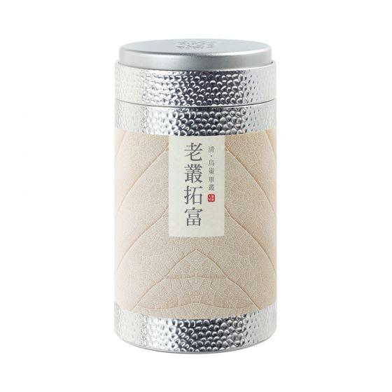 茶老七 - 老叢拓富茶葉