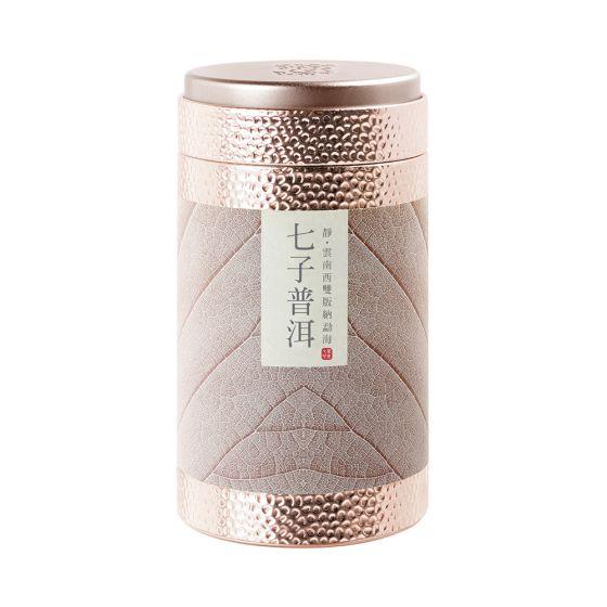 茶老七 - 2004雲南七子普洱茶